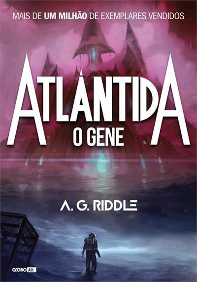 Atlântida –O Gene
