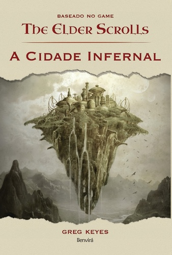 A cidade infernal (The Elder Scrolls)