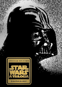 Star Wars – A trilogia