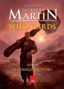 Wild Cards – Livro 1 – O começo de tudo