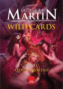 Wild Cars –Livro 3 – Apostas Mortais