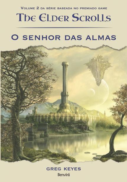 O Senhor das Almas – The Elder Scrolls